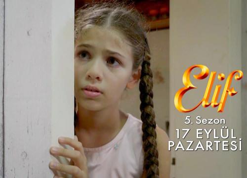 Elif dizisi 17 eylül'de kanal 7 ekranlarında başlıyor