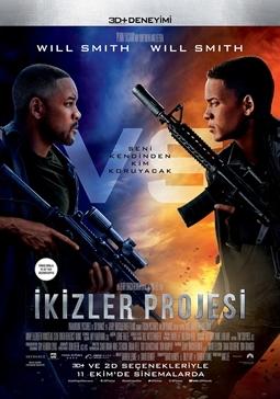 İkizler Projesi Filmi