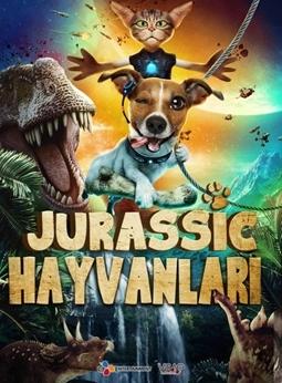 Jurassic Hayvanları Filmi