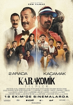 Karakomik Filmler Filmi