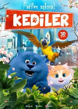 Kediler Filmi