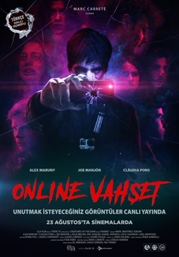 Online Vahşet Filmi