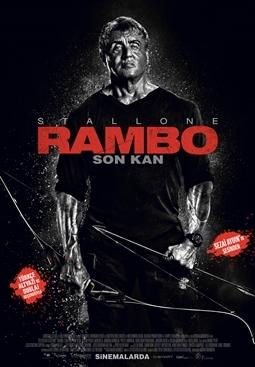 Rambo: Son Kan Filmi