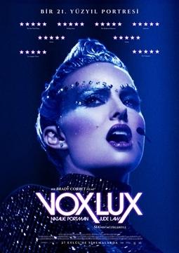 Vox Lux Filmi