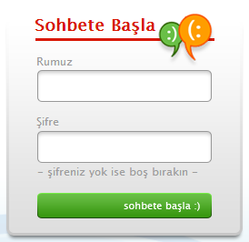 Hos Sohbet