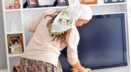 Zonguldak ev ve ofis temizliği temizlik işi bayan eleman iş ilanları