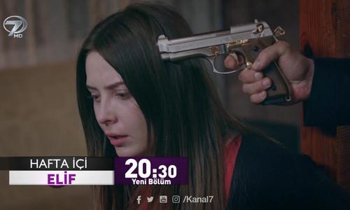 Elif 740. Bölüm Özeti ve Fragmanı izle - Kanal 7