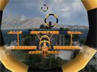 Akrobat Uçak 3D Oyunu Oyna