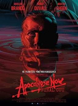 Apocalypse Now Final Cut Filmi