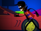 Araba Hırsızı Oyunu Oyna