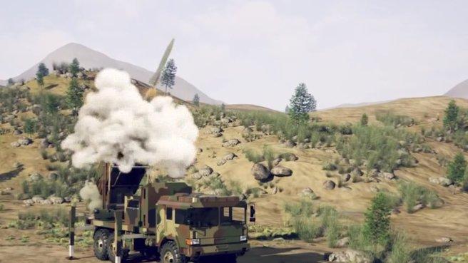 ASELSAN'dan TSK'nın envanterine yerli ve milli savunma sistemi
