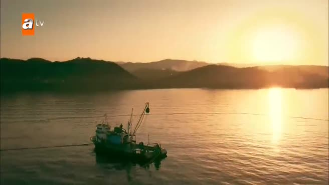 Ayşenur Kolivar - Zulmetme Karadeniz (Sen Anlat Karadeniz)