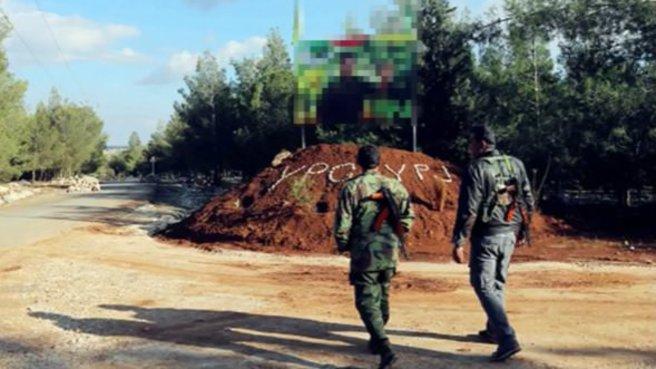 Belgeler ile YPG/PKK ilişkisi - ANALİZ