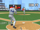 Beyzbol 3d Oyunu Oyna