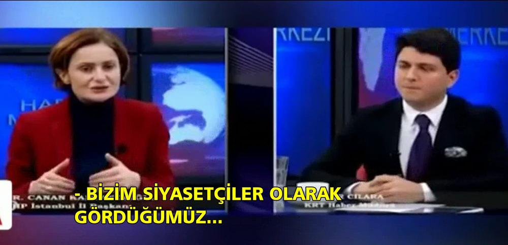 CHP'li Canan Kaftancıoğlu'dan yeni skandal!