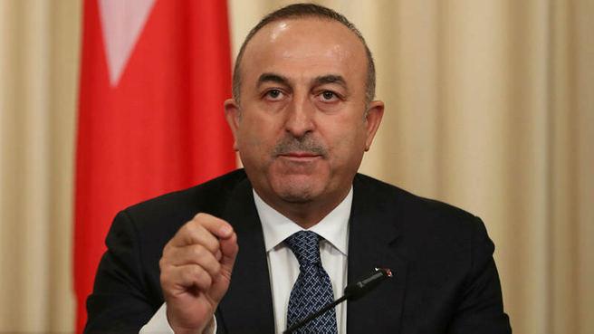 Dışişleri Bakanı Çavuşoğlu: Güven bunalımının sebebi ABD'dir