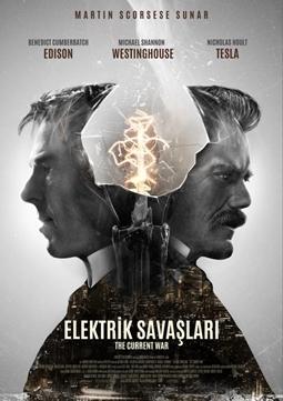 Elektrik Savaşları Filmi