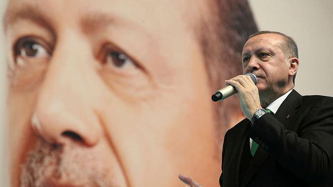 Erdoğan'dan Obama çıkışı! Hep aldatıldık, kendi göbeğimiz kestik!