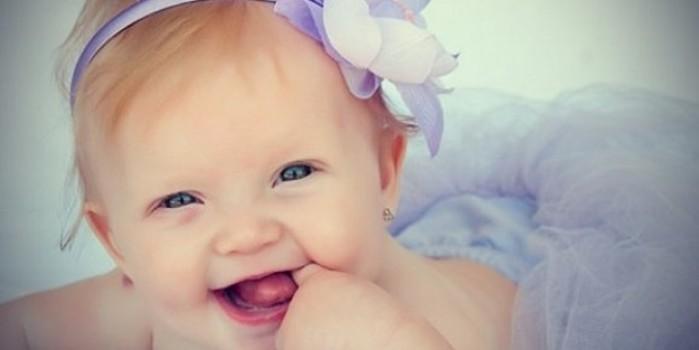 Kız çocuğu, cennet garantisidir dedi.