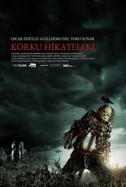 Korku Hikayeleri Filmi