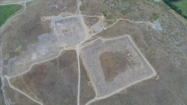 Kültepe için hedef UNESCO kalıcı listesi için çalışmalar başladı.