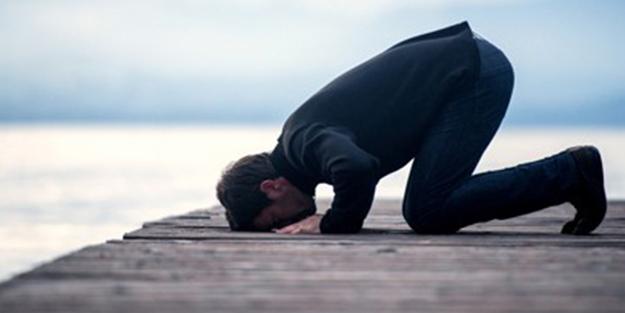 Kurban kestikten sonra namaz kılmak gerekir mi?