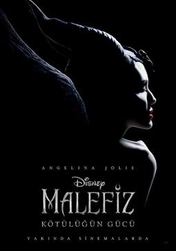 Malefiz: Kötülüğün Gücü Filmi