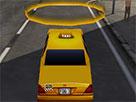 Newyork Taksi 3D Oyunu Oyna