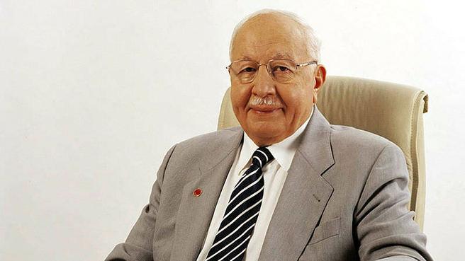 Prof. Dr. Necmettin Erbakan'ın vefatının 7. yılı dönümü