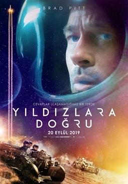 Yıldızlara Doğru Filmi