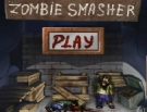 Zombie Smasher Oyunu Oyna